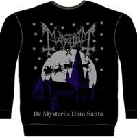 Mayhem: De Mysteriis Dom Santa