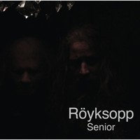 Röyksopp: Senior
