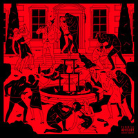 Swizz Beatz: Poison