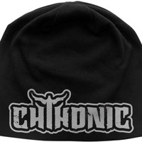 Chthonic: Logo