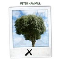 Hammill, Peter: X/Ten