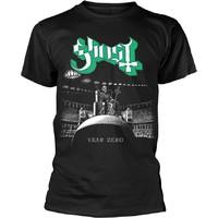 Ghost (SWE): Year Zero