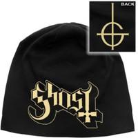 Ghost B.C.: Logo