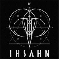 Ihsahn: Logo / Symbol