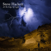 Hackett, Steve: At The Edge Of Light