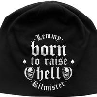 Lemmy: Born to Raise Hell