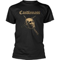Candlemass: Gold Skull