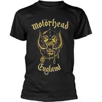 Motörhead: England Classic Gold