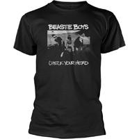 Beastie Boys: Check your head (black)