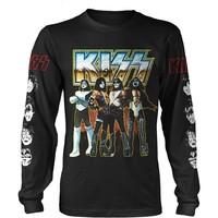 Kiss: Love gun chrome