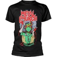 Metal Church: Fake healer