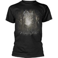 Opeth : Blackwater park