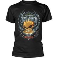 Five Finger Death Punch: Trouble