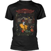 Mastodon: Seated sovereign