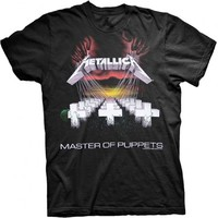 Metallica : Master of puppets