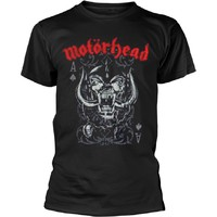 Motörhead: Playing card