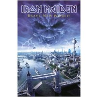 Iron Maiden : Brave New World