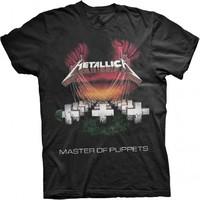 Metallica: Mop european tour 86'