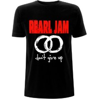 Pearl Jam: Dont give up