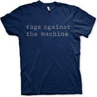 Rage Against The Machine: Original logo
