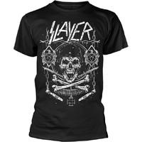 Slayer: Skull & bones revised