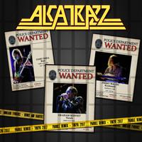 Alcatrazz: Parole denied - Tokyo 2017
