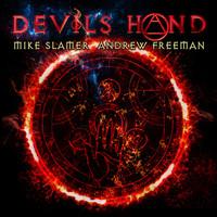 Devil's Hand Ft. Slamer - Freeman: Devil's Hand Ft. Slamer - Freeman
