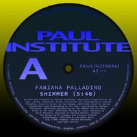 Fabiana Palladino: Shimmer