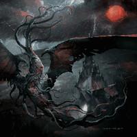 Sulphur Aeon: Scythe Of Cosmic Chaos