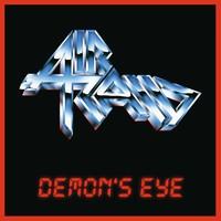 Air Raid: Demon's Eye