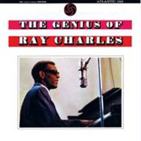 Charles, Ray: Genius Of Ray Charles