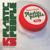 Kraak & Smaak: Plastic People