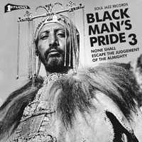 V/A: Studio one black man's pride 3