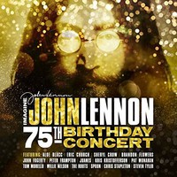Lennon, John: Imagine: John Lennon 75th Birthday Concert