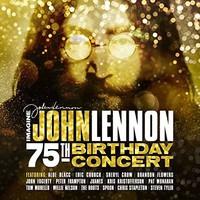 Lennon, John / V/A : Imagine: John Lennon 75th Birthday Concert