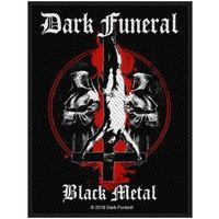 Dark Funeral: Black Metal