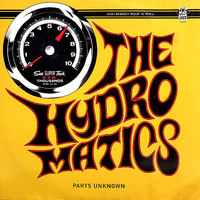 Hydromatics: Parts Unknown