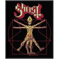 Ghost (SWE): The Vitruvian Ghost