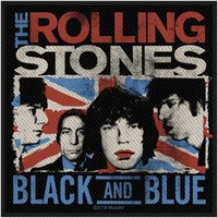 Rolling Stones : Black And Blue