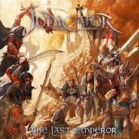 Judicator: The Last Emperor