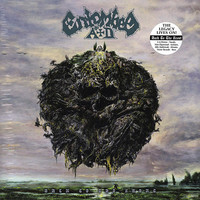 Entombed / Entombed A.D. : Back To The Front