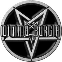 Dimmu Borgir: Pentagram