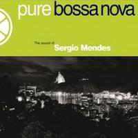Mendes, Sergio: Pure bossa nova