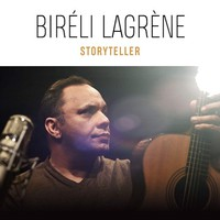 Lagrene, Bireli: Storyteller