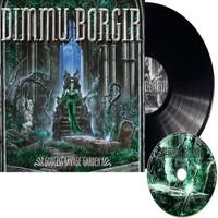 Dimmu Borgir: Godless savage