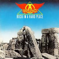 Aerosmith : Rock In A Hard Place