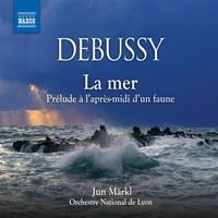 Debussy, Claude: La mer