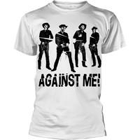 Against Me!: Western