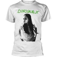 Dinosaur Jr: Green mind