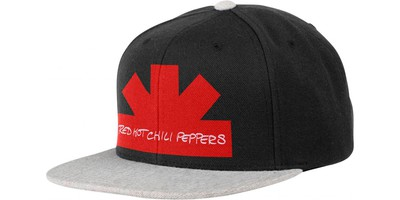 Red Hot Chili Peppers: Asterisk (snapback)
